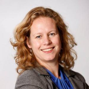 Anke  Matijssen - Manager Airports